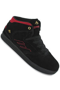 Emerica The Reynolds Schuh (black black red)