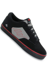Emerica Jinx Schuh (black grey red)