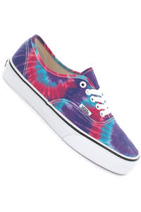 Vans Authentic Schuh girls (tie dye pink)