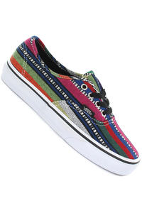 Vans Authentic Shoe girls (guate black)