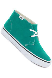 Vans Chukka Slim Suede Shoe girls (columbia)
