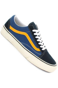 Vans Old Skool Shoe (2 tone navy)