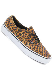 Vans Authentic Schuh girls (leopard black)