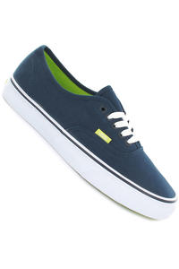 Vans Authentic Shoe (pop dress blue)
