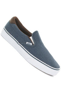 Vans Slip-On 59 Canvas Shoe (10 oz navy)