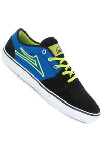 Lakai Judo Suede Shoe (black blue)