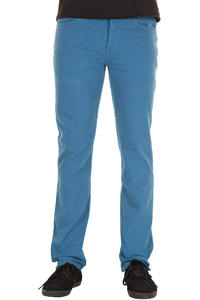 Trap Skateboards Lindenberger FA12 Jeans (teal)