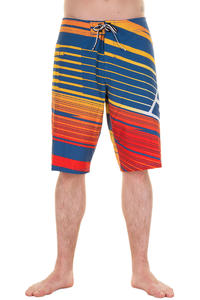DC Exhaust Boardshorts (snorkel blue)