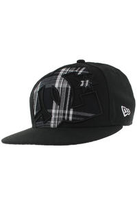 DC Vincity Fitted Cap (black)