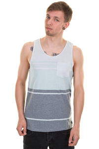 DC Chilton Tank-Top (heather oatmeal)