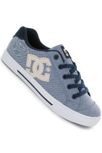 DC Chelsea Shoe girls (dc navy blue)