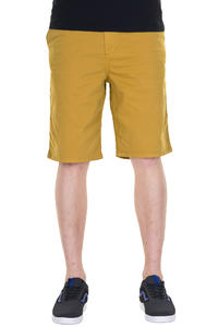 DC Ice Pick Shorts (mustard)