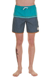 DC Favour Boardshorts (heather dc navy combo)