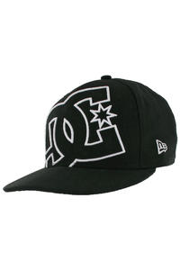 DC Coverage EU Cap (black)