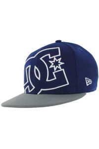 DC Coverage EU Cap (royal blue)