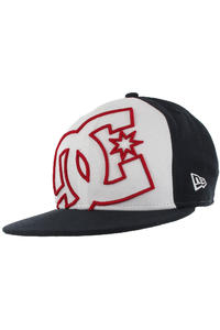 DC Coverage EU Cap (white)