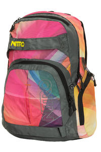 Nitro Drifter Rucksack girls (abstract)