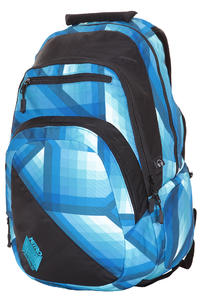 Nitro Stash Rucksack (geo ocean)