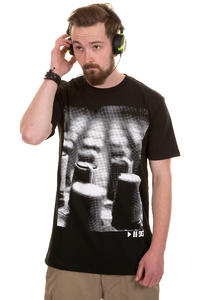 DC Fader T-Shirt (black)