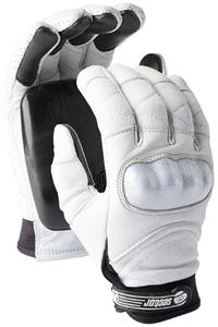 Sector 9 Boxer Hand Protection (white)