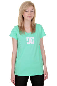 DC Star New T-Shirt girls (jade)