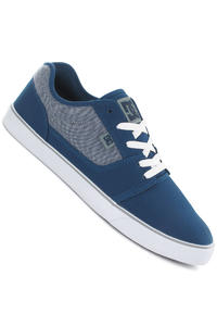 DC Tonik TX Shoe (navy light grey)