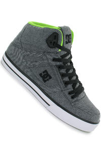 DC Spartan High WC TX SE Shoe (black wash)
