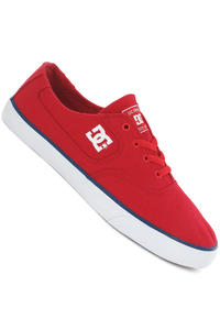 DC Flash TX Shoe (red blue)