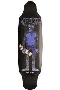 "Madrid MadMax Bigfoot 37"" (94cm) Longboard Deck"