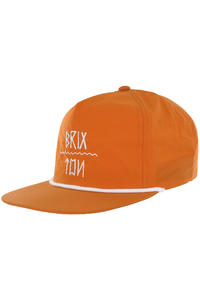 Brixton Morro Cap (orange)