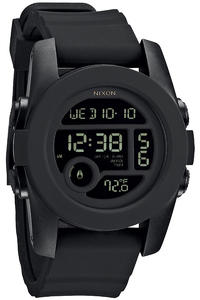 Nixon The Unit 40 Watch (all black)