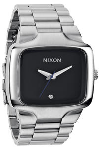 Nixon The Big Player Uhr (black)