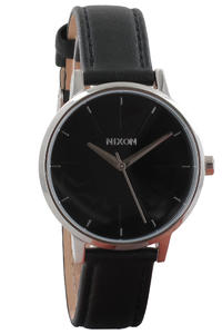 Nixon The Kensington Watch girls (black)