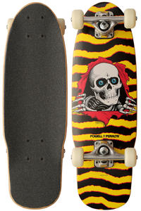 "Powell Mini Ripper 7.5"" x 28.65"" Cruiser (black yellow red)"