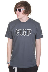 Flip HKD T-Shirt (heavy metal)