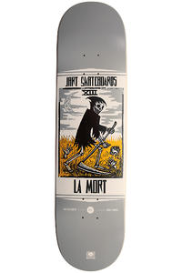 "Jart Skateboards Esoteric Logo 8.125"" Deck (grey)"