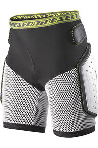Dainese Action Short Evo Protektor (black white)