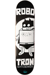 Robotron Robatman Handjob Series 7.875&quot; Deck (black white)