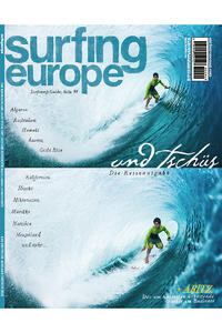 Surfing Europe 94 Oktober/November 2012 Magazin
