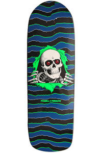 "Powell Peralta Ripper 10"" x 31.875"" Deck (royal green)"