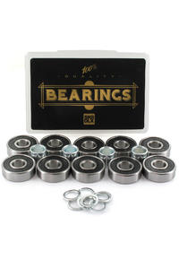 SK8DLX Blacks Bearing (black)