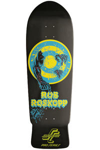 Santa Cruz Rob Target 2 10&quot; Deck (black)