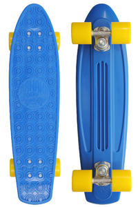 Gold Cup Banana 5.8&quot; Cruiser (blue yellow)