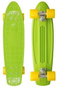 Gold Cup Banana 5.8&quot; Cruiser (green yellow)