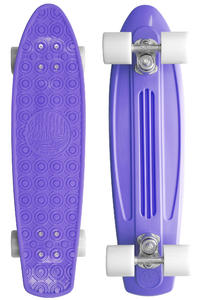"Gold Cup Banana 5.8"" Cruiser (purple white)"