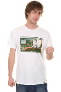 Carhartt Riot T-Shirt (white)