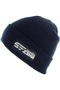 Schotterflechte Selma Beanie (navy blue)