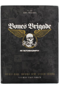 Powell Peralta Bones Brigade - An Autobiography DVD