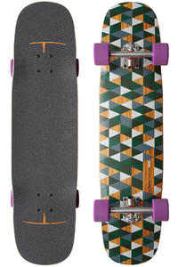 Loaded Kanthaka 8.625&quot; x 36&quot; (91cm) Komplett-Longboard