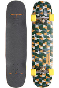 Loaded Kanthaka 8.875&quot; x 36&quot; (91cm) Komplett-Longboard